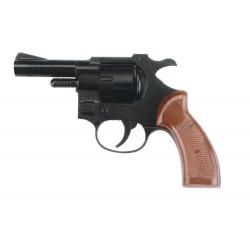 Revolver 6 mm à blanc Chiappa Mod. 314 noir