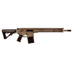 Diamondback DB10 Elfde TAN canon 18 pouces rail keymod cal 308