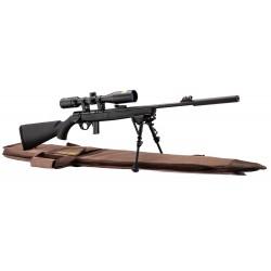 Pack carabine Mossberg Sniper synthétique cal. 22 LR Carabine Mossberg 9 + 1 coups-PCKCR200SNIP