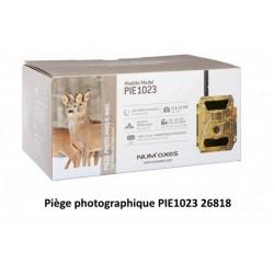 Piège photographique PIE1023 AVEC MMS EMAILS