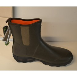 BOTTE ROUCHETTE CLEAN BOOT MARRON : Couleur - Marron, pointure - 40