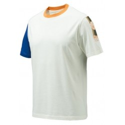 TSHIRT BERETTA VICTORY : Couleur - Gris, TAILLE - XL