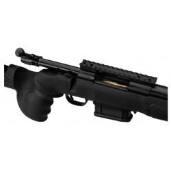 Carabine de tir Howa crosse GRS calibre 6.5
