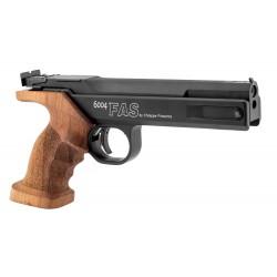 Pistolet Chiappa Match à air comprimé FAS 600