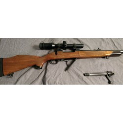 carabine Weatherby 460
