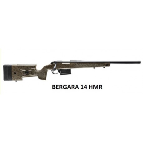BERGARA HMR 6.5 CREEDMOOR CANON 61