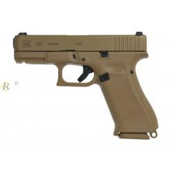 BGM Glock 19X calibre 9x19