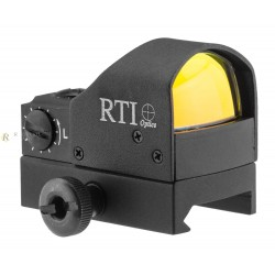 Viseur point rouge Micro-Point RMR - RTI Optics