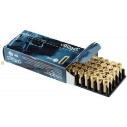 Cartouches 8 mm PAK à blanc pour pistolet