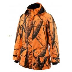 VESTE BERETTA 3D CAMO Jacket GU451 : TAILLE - 3XL