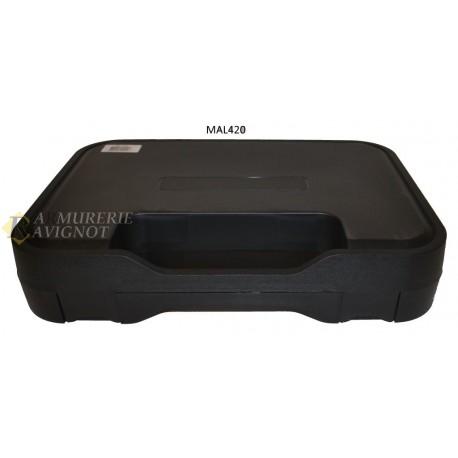 Mallettes ABS intérieur mousse MAL420