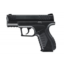 Pistolet CO2 Umarex XBG noir cal. 4,5 mm