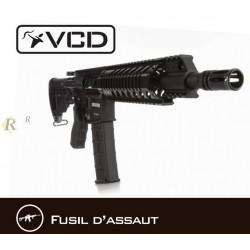 "Fusil d'assault VCD-15 223 rem 14.5"" VCD15556L145"