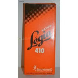 CODE 26993 LEGIA - Cal 12 mm 410 76mm N°6 LEGIA4106 (2)