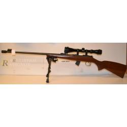 CZ 452 luxe équipé sniper 29317