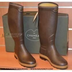 Bottes ST Hubert Heritage Prestige - Le Chameau