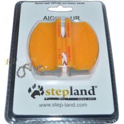 Aiguiseur rapide STEPTLAND pour couteaux SLAC045