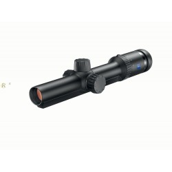 ZEISS CONQUEST V6 1.1-6X24 MM - RET 60 IL - ZM ZE52220460