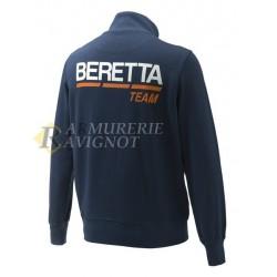 Sweat-shirt de l'équipe Beretta FU261