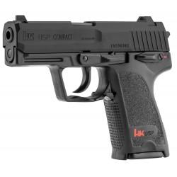 Réplique pistolet H&K USP Compact ressort-PR2221