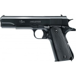 Réplique pistolet Combat Zone 19 Eleven ressort-PR2121