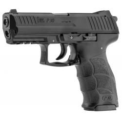 Réplique pistolet mod HK P30 Noir-PR2205