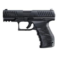 Réplique pistolet Walther PPQ Noir