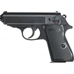 Réplique pistolet Walther PPK/S noir-PR2273