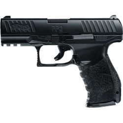 Réplique pistolet Walther PPQ HME ressort-PR2277