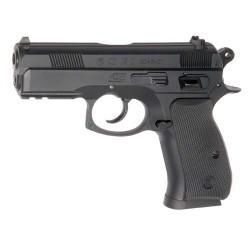 Réplique pistolet CZ 75D Compact ressort