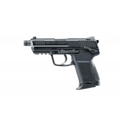 Réplique H&K 45 CT gaz blow-back 0,9j - UMAREX