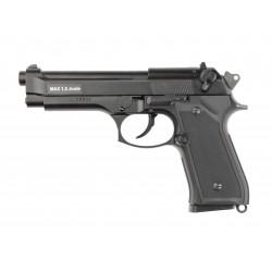 Rep pistolet gbb, M9 HW métal, hop-up-PG1501