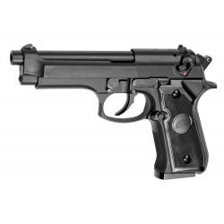 Réplique pistolet M9 gaz gbb-PG1006