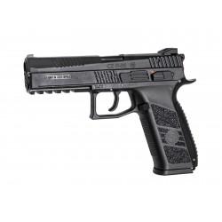 Rep pistolet CZ p-09 GBB gaz culasse ABS - asg-PG1350