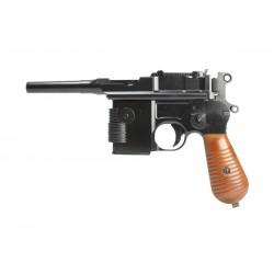 Réplique GBB M712 Solo à gaz - AW Custom