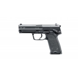 Réplique pistolet USP HK CO2 BLOWBACK