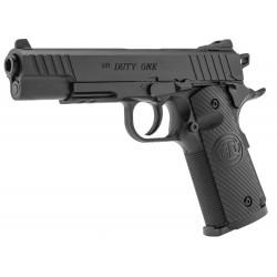 Réplique pistolet sti duty one GNB CO2
