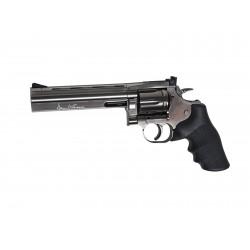 Réplique revolver Dan wesson 715 CO2 Steel Grey 6 Pouces