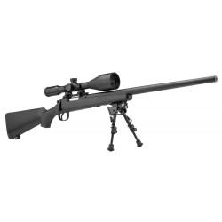 Pack pro sniper vsr10 + bi-pied + lunette 9x63 RTI u tactical + Montages