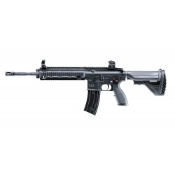 Réplique AEG HK-416 D V2 full métal 1,0j mosfet - vfc