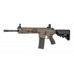 Rep AEG combat lt595 carabine tan - BO dynamics