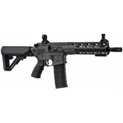 Réplique AEG LK595 cqb urban grey - BO dynamics