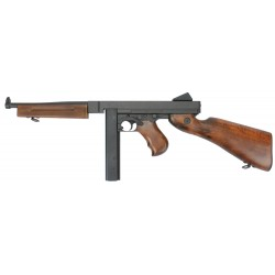 Réplique AEG M1A1 Thomson WW22 - King Arms