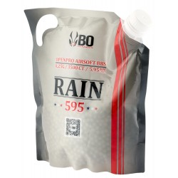 Bb billes 0. 23 rain- BO-3500 RDS / 0. 23g (10 sachets)