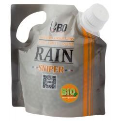 Bb billes 0. 36 rain- BO-1500 RDS / 0. 36g (20 sachets) - bio