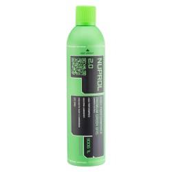 Gaz Nuprol Premium 2.0 Green Gaz Grande bouteille-A69912