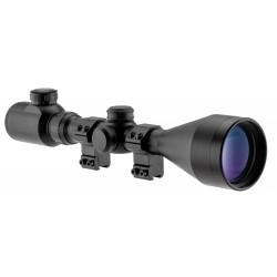Lunette de tir Lensolux 2,5-10 x 56