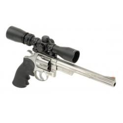 Lunette de tir UTG 2-7 x 32 mm pour arme de poing