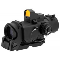 Point rouge np phantom f dr 4 x 32 Noir et dot sight