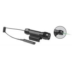Visée laser Vert RTI